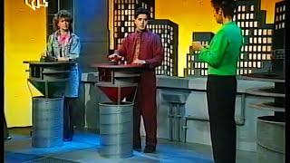 Sterntaler auf RTL 1990
