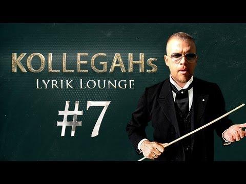 KOLLEGAHs LYRIK LOUNGE #7 - Der Lehrer