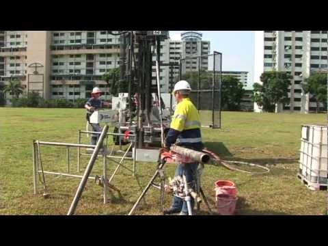 LX™4 (DB520) Rig Demonstration