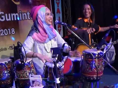Bintara Music Feat Mutik Nida Live Pakis Tayu Pati 2018 - Sawangen - Mutik Nida
