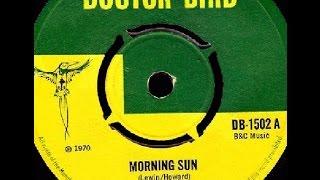 Al Barry & The Cimarons - Morning Sun (Doctor Bird 1970)