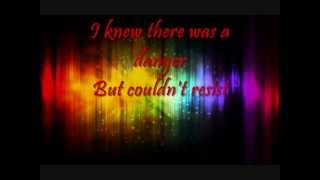 Kim Wilde - Never Trust a Stranger Lyrics