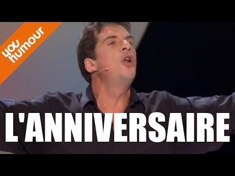 Pierre DIOT, L'anniversaire