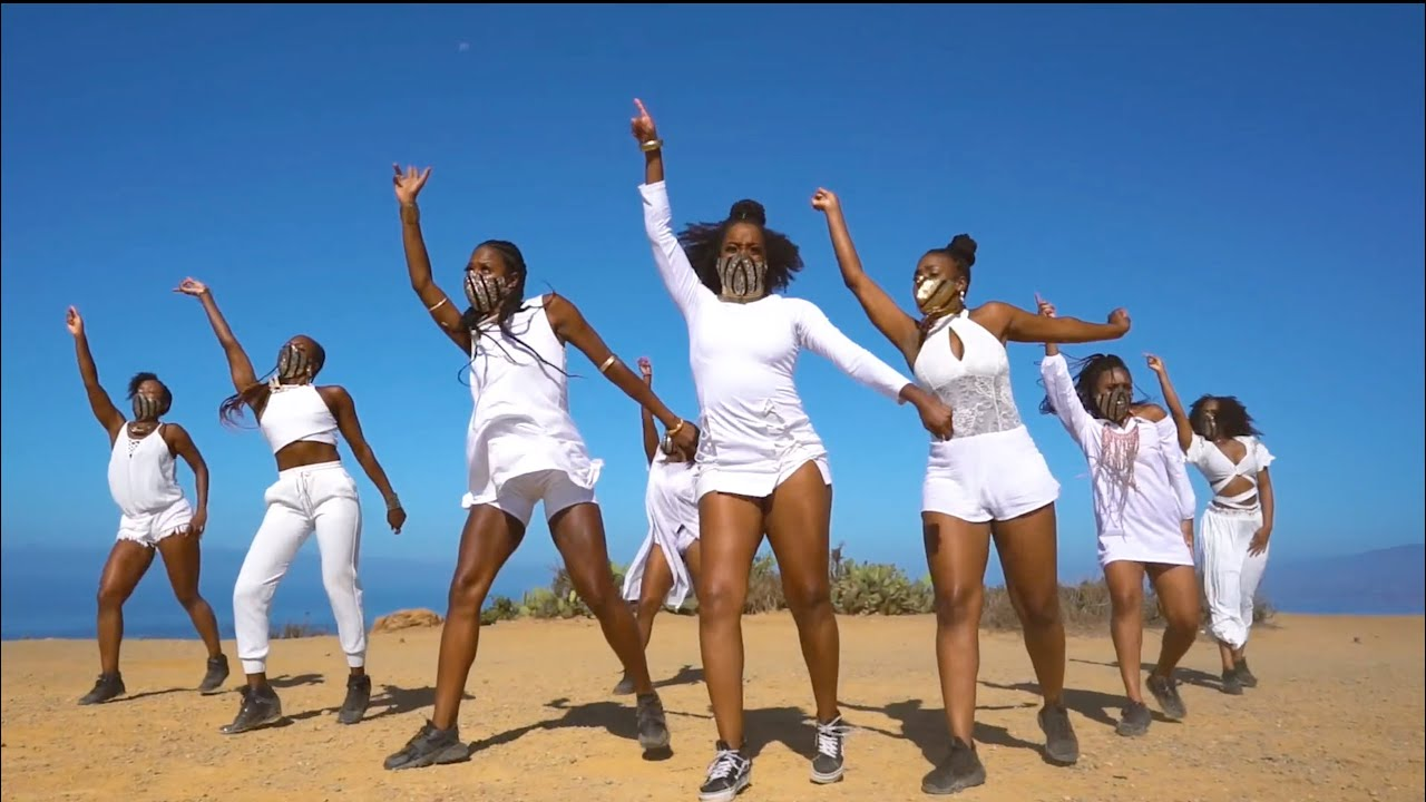 ALREADY - Beyoncé & Shatta Wale Dance Cover