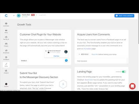 How to Acquire Chatbot Subscribers from Facebook Post Comments