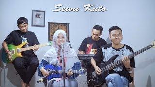 Didi kempot - Sewu Kuto Cover by Ferachocolatos & Friends