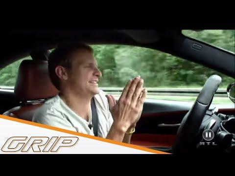 M6 von G-Power - Wölfe im Schafspelz - GRIP - Folge 125 - RTL2
