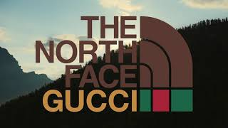 #TheNorthFacexGucci Campaign