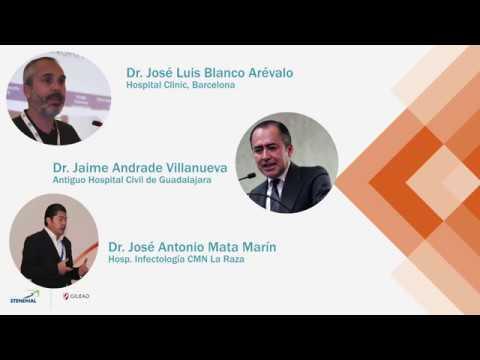 La simplificación y la eficacia del esquema antirretroviral en la era del TAF y los INSTI