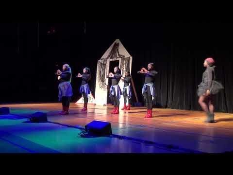 2017 UT Martin NPHC Step Show - Delta Sigma Theta