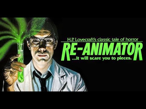 Download Film Horreur Re-Animator  (1985)