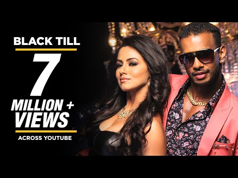 Girik Aman Black Till (Full Video) Dr. Zeus | Fateh | Sana Khaan |