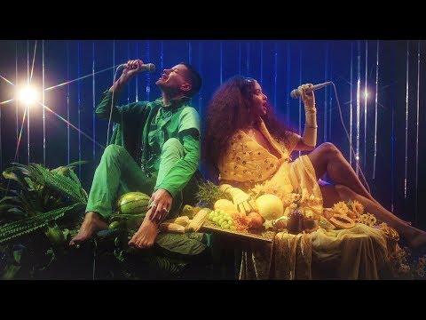 Jaloo - Céu Azul ft. MC Tha