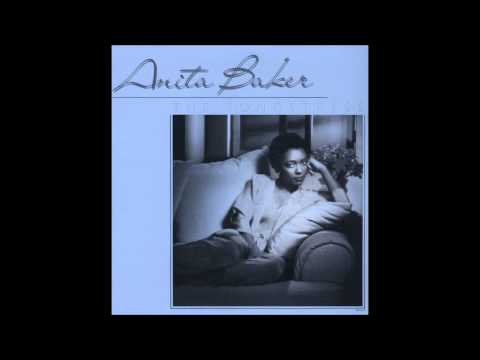 Anita Baker - No More Tears (1983)
