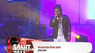 NAGASWARA MUSIC AWARDS 2011 Live di SALUT INDONESIA 2011 Chapter #1 Courtesy GlobalTV