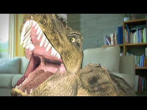 DNA ανασκαφή Δεινοσαύρων 4M Εκπαιδευτικά παιχνίδια