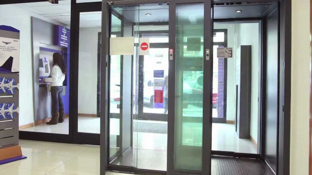 Proytecsa Epsilon Security Doors And Interlocking Doors