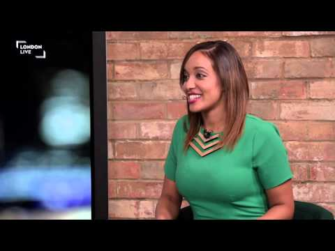 Reya Reports: Miyavi Interview - September 2015