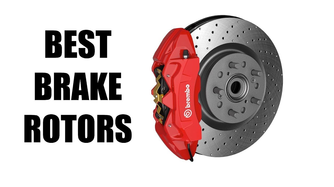 Best Car Brakes Review