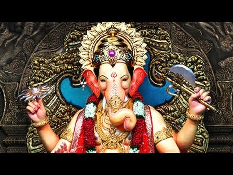 Morya Re Bappa Morya Re - Ganpati Devotional Song