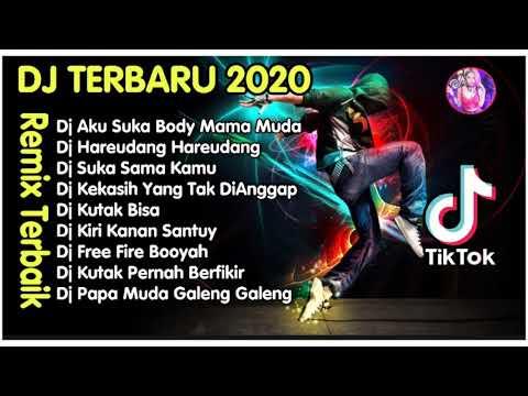 DJ AKU SUKA BODY MAMA MUDA TIK TOK VIRAL 2020 DJ REMIX TERBAIK DJ TIK TOK 2020 DJ TERBARU 2020