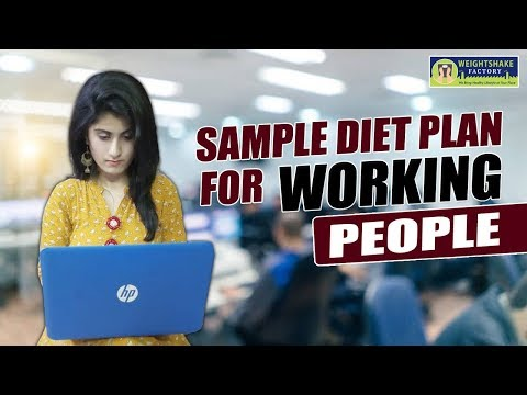 sample-diet-plan-for-working-people-by---weightshake-factory