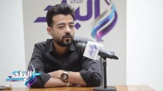 هيثم شاكر: تامر حسني وحمادة هلال ومصطفى قمر تألقوا في التمثيل.. صور وفيديو