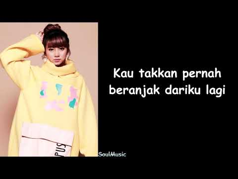 Lyla X Ghea Indrawari - Janji (Lyrics)