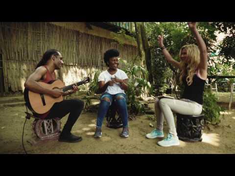 Teety Tezano ft. Joss Stone - Cameroon