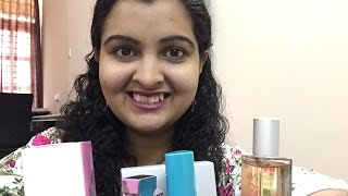 Top 5  Favorite Perfumes | Summer edition