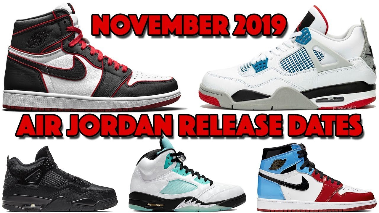 mj23 release date
