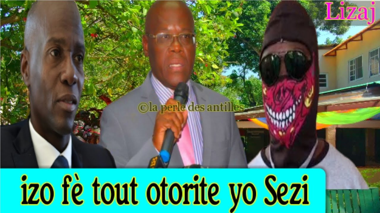 izo 5 Segond fè Tout Palais national Sezi, Diaspora debake Haiti. Tout Dosye
