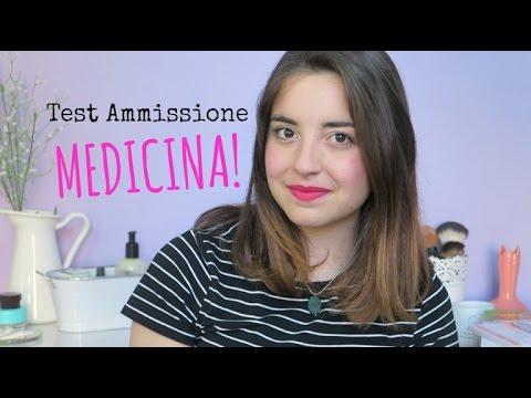 COME SUPERARE IL TEST DI AMMISSIONE A MEDICINA? | Giorgia Turco