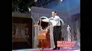 すわしんじ 猫車ダンス thumbnail