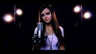 """Good Time"" - Owl City & Carly Rae Jepsen - Official Music Cover Video (Tiffany Alvord & Jason Chen)"