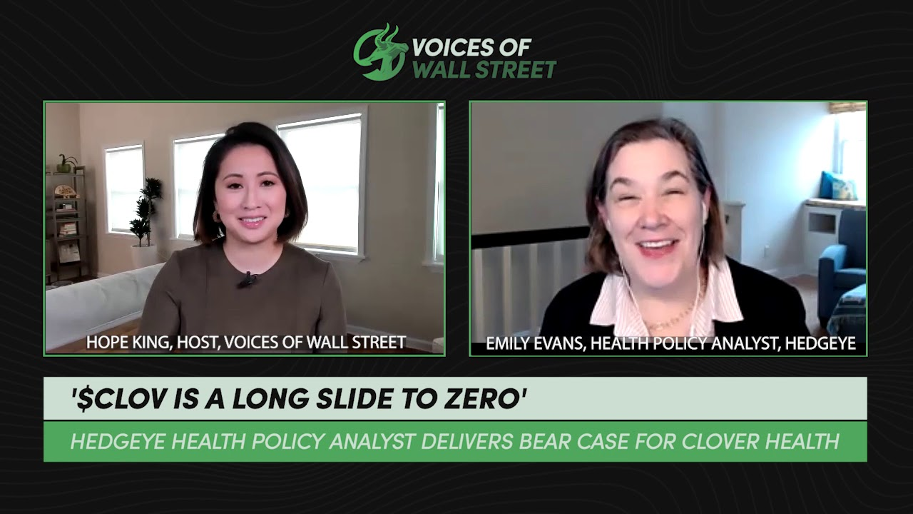 Download The Case for Why Clover Health Stock is Headed to Zero