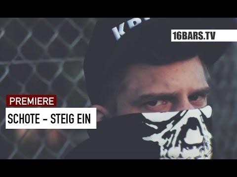 Schote - Steig ein // prod. by Enaka (16BARS.TV PREMIERE)