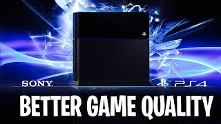 How To Get Better Picture/Game Quality On Ps4 | Better Fortnite Quality