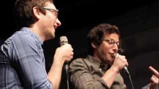 The Lonely Island - Q&A for The Wack Album