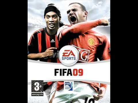 The Script - The End Where I Begin - FIFA 09 Soundtrack HD