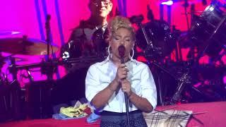 Pink - Sober - LIVE @ Waldbühne in Berlin 11.08.2017