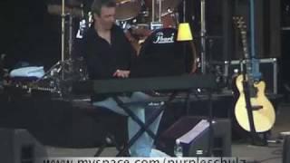 Purple Schulz Live: Immer nur leben (Das neue Album SO UND NICHT ANDERS am 26.10.2012