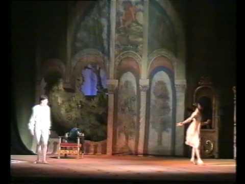 Masha Ilieva, Rosen Kanev, Romeo and Juliet