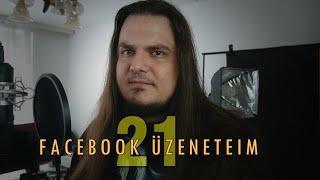 Facebook üzeneteim... #21 (By:. Peti)