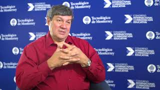 Melchor Sánchez imagina el futuro de la Educación Superior en 2049