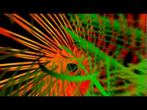 Blow Up Your Heart - Music by Space Buddha, Visuals by VJ Chaotic