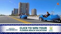 Win a Florida Beach Vacation at Portofino Island Resort - Houston Area Credit Unions