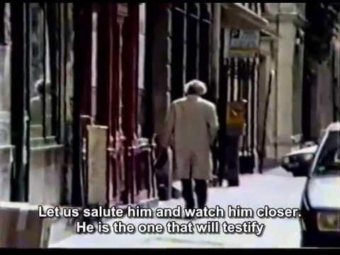 Apocalypse According to Cioran [Documentary, English Subs]