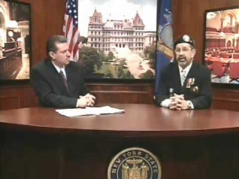 NY State Senate - Senator Addabbo -03/09/10 Show