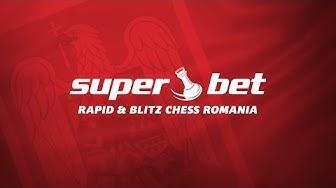 2019 Superbet Rapid & Blitz: Day 5